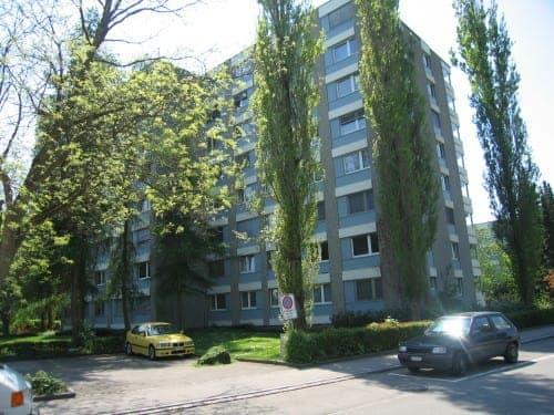 Kamorstrasse 4