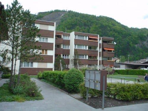Allmendstrasse 14
