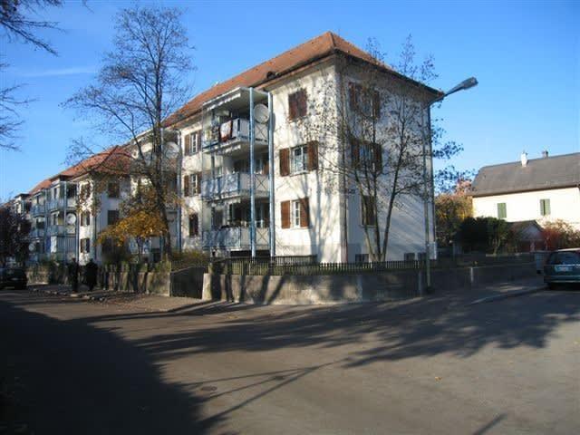 Strittackerstrasse 40