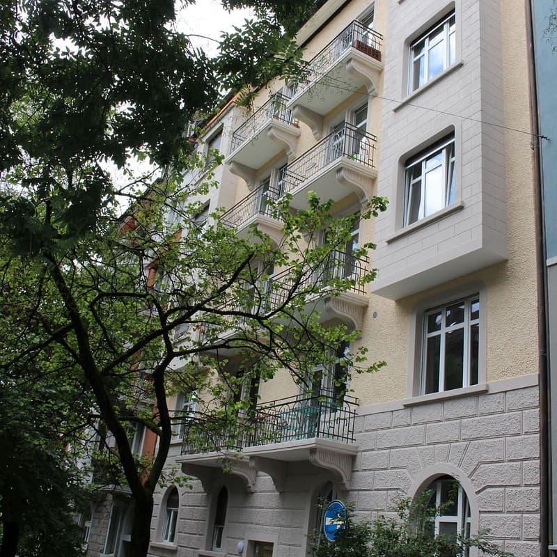 Schindlerstrasse 11