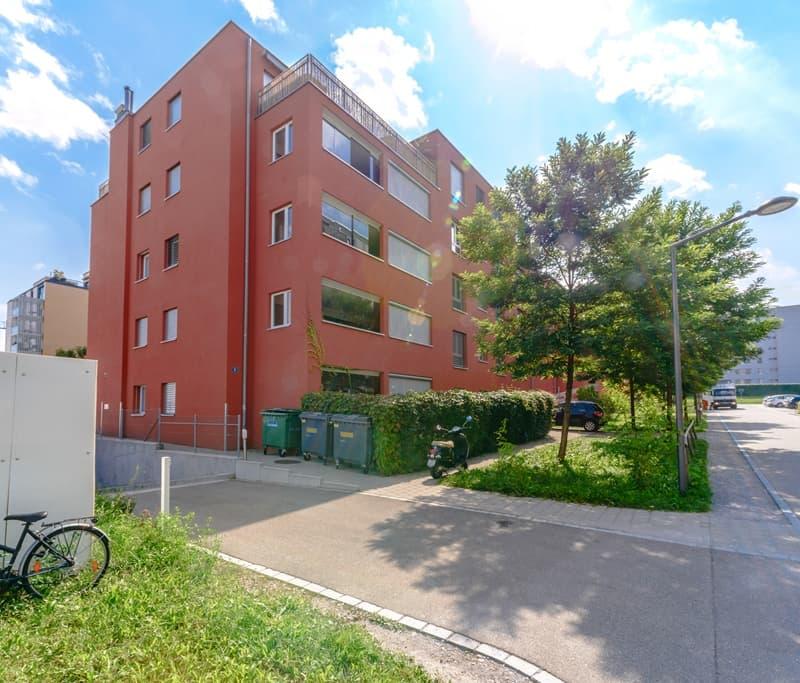 Weidmannstrasse 11