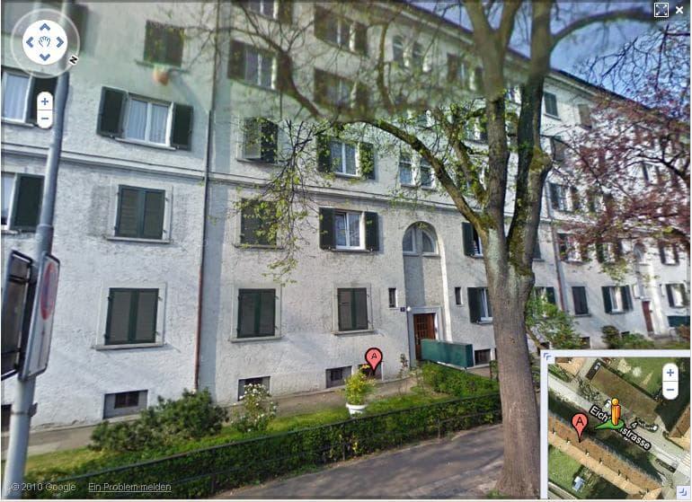 Eichbühlstrasse 5