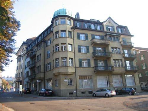 Schillerstrasse 1