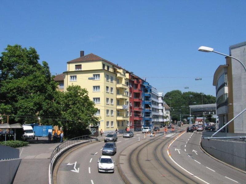 Lerchenstrasse 23