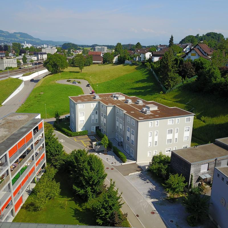 Morgentalweg 31