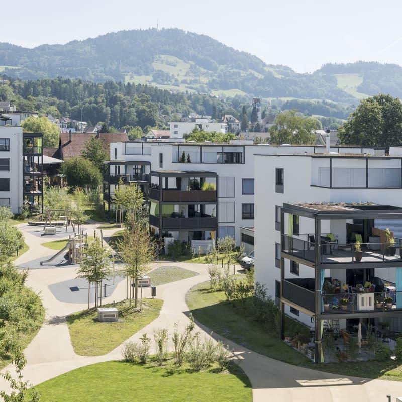 Zürichstrasse 52b