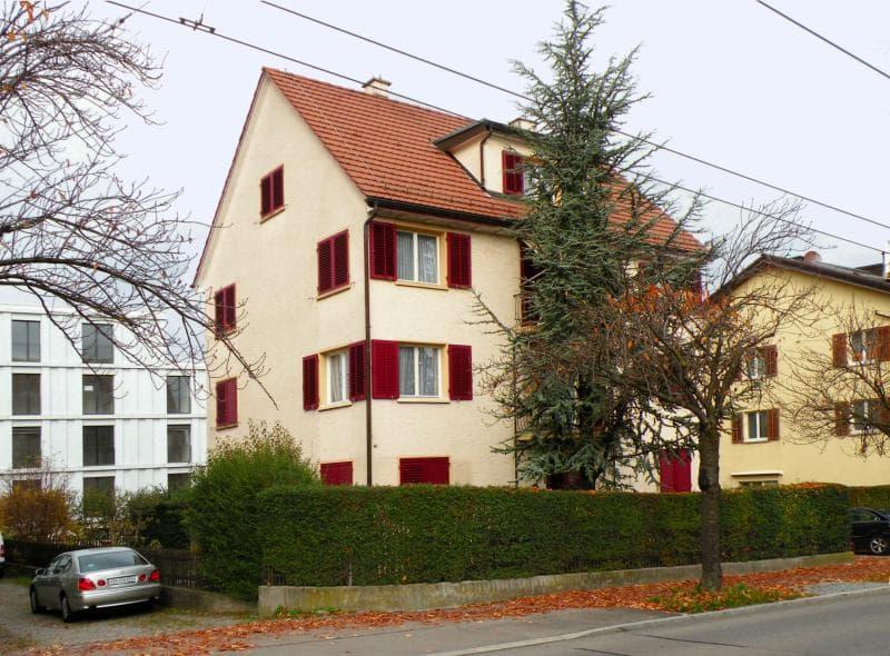 Friesenbergstrasse 112