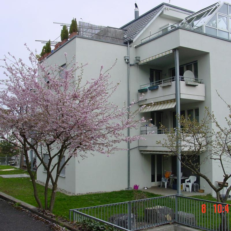 Windeggstrasse 4