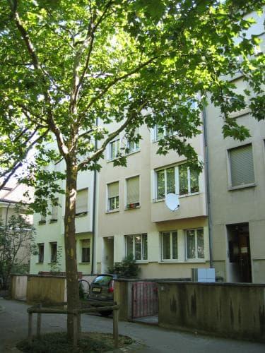Schwarzwaldallee 18