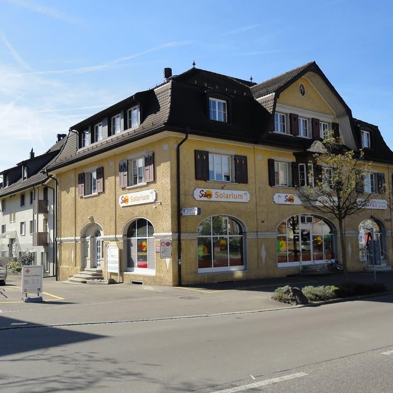Kasernenstrasse 15