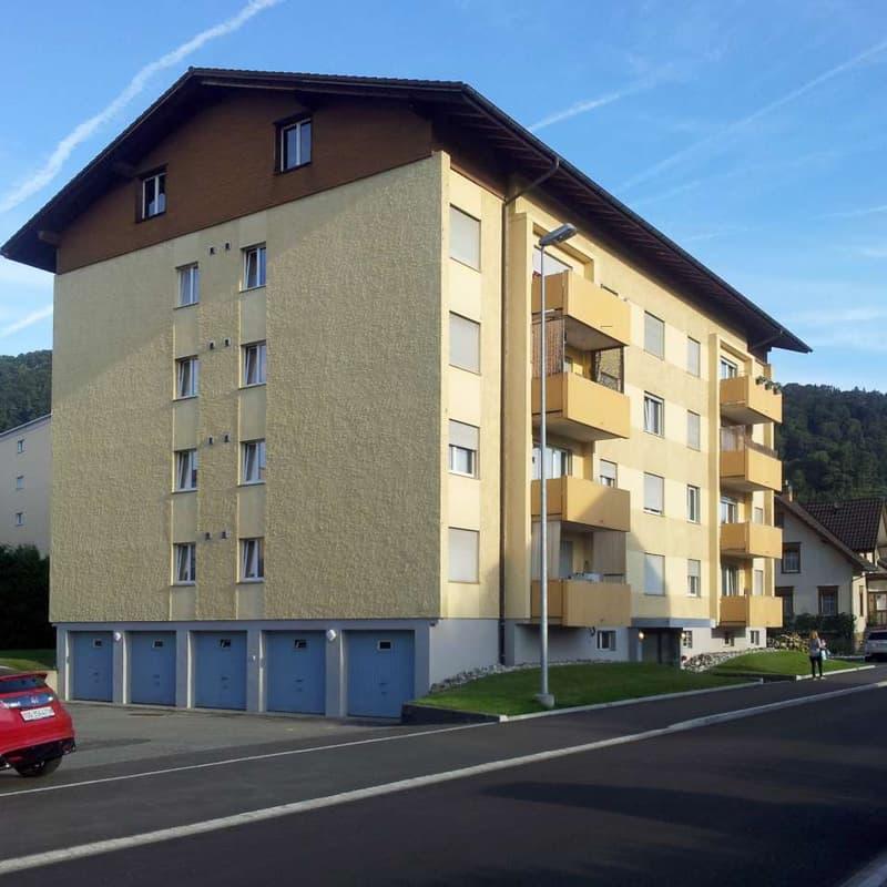 Giessenstrasse 13