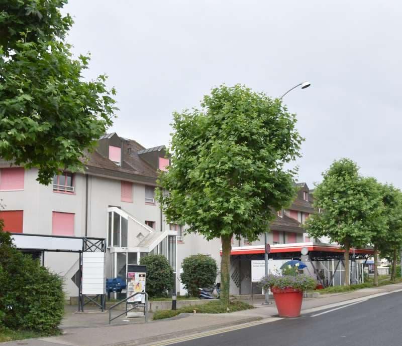 Rue du Borgeaud 8A