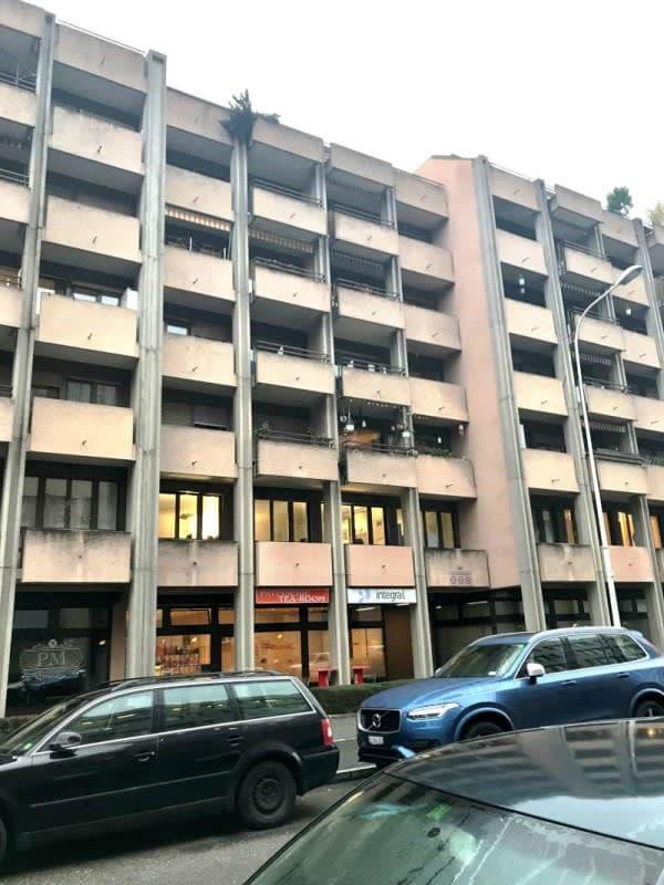 Rue du Léopard 5