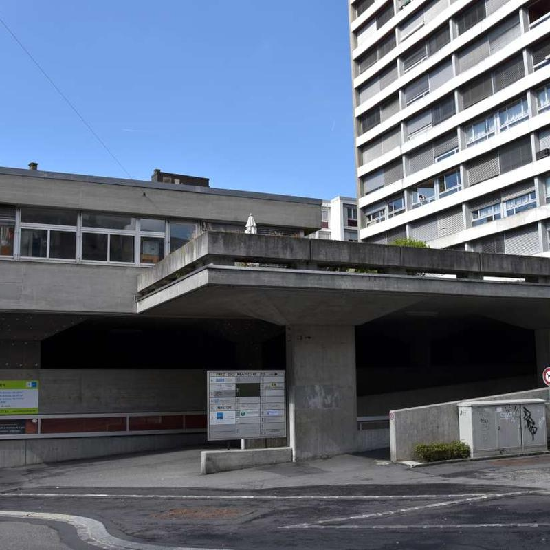 Rue Pré-du-Marché 23
