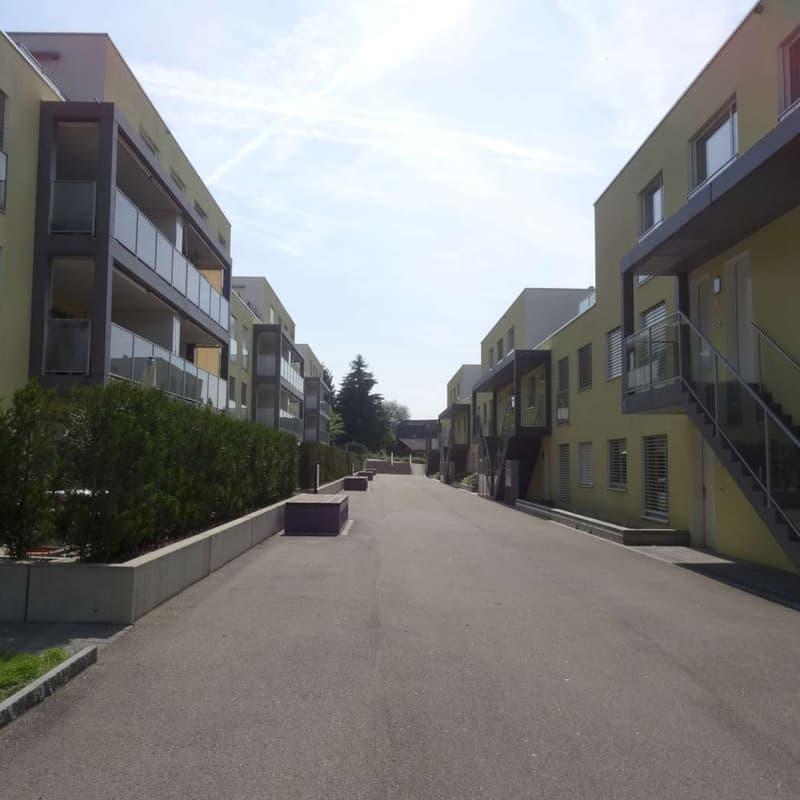 Winkelrainweg 5a