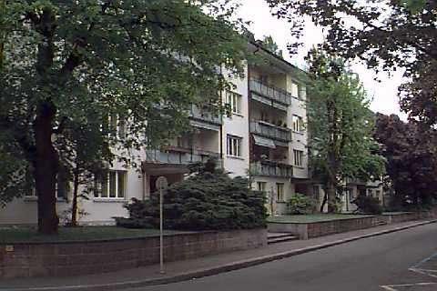 Engelgasse 119