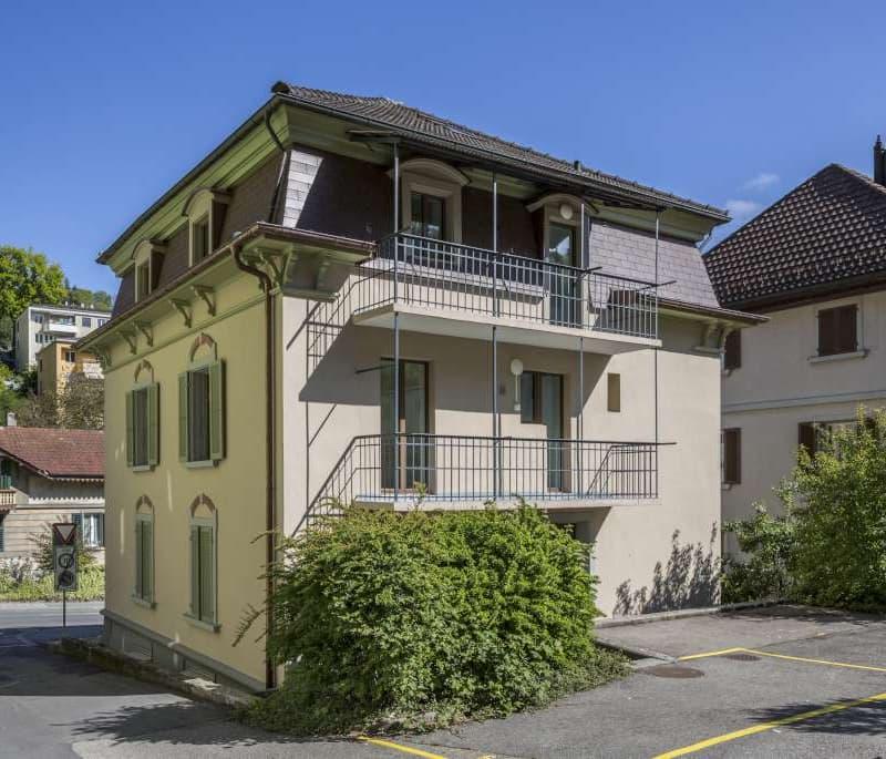 Bernstrasse 61
