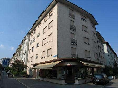 Hegenheimerstrasse 118