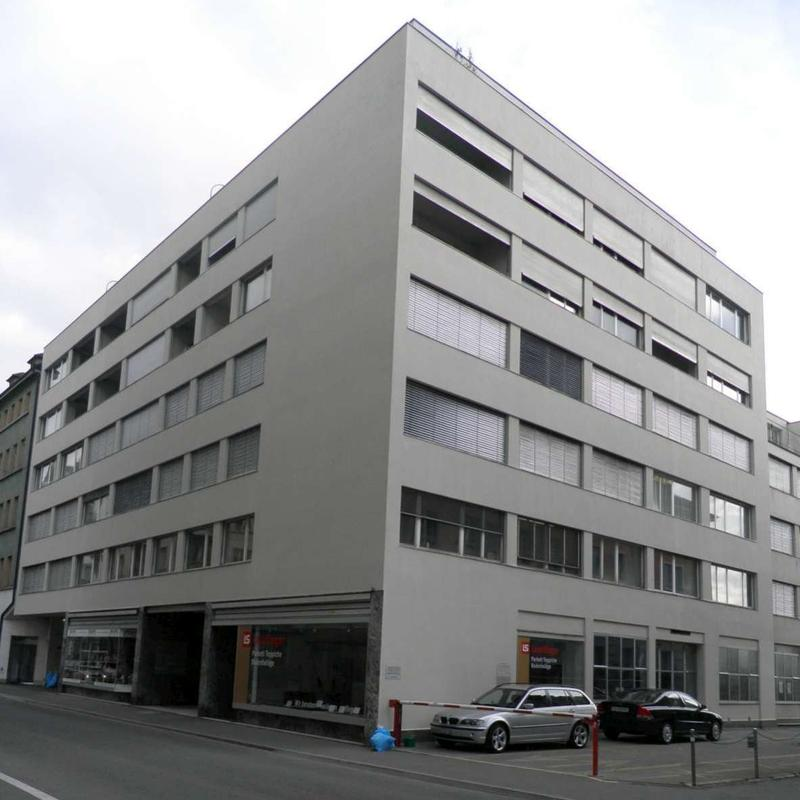 Neustadtstrasse 7