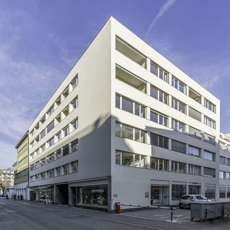 Neustadtstrasse 5