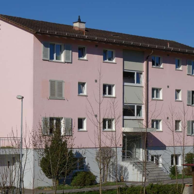 Gehrenstrasse 25