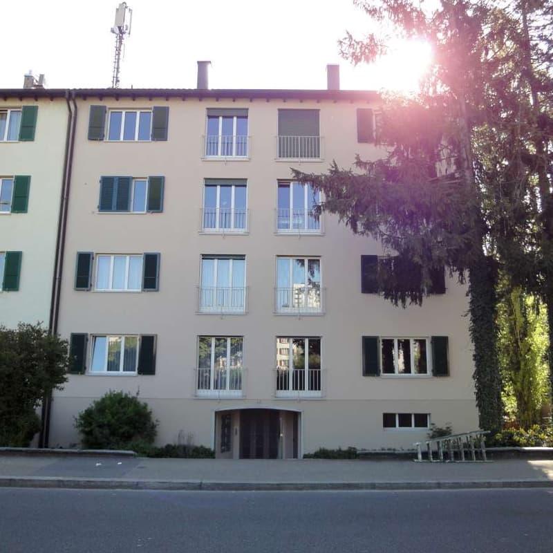 Birseckstrasse 25