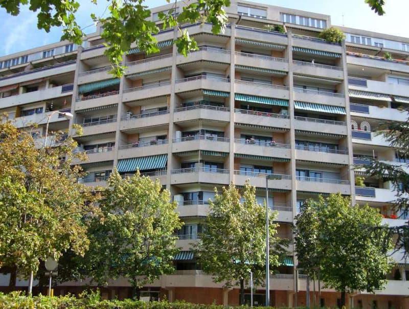 Rue des Bossons 26