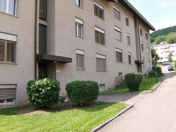 Huebwiesenstrasse 20