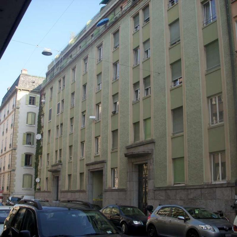 Rue du Roveray 5