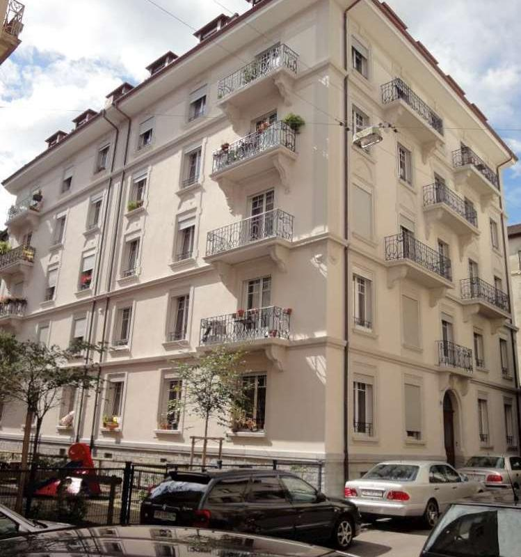 Rue des Echelettes 9