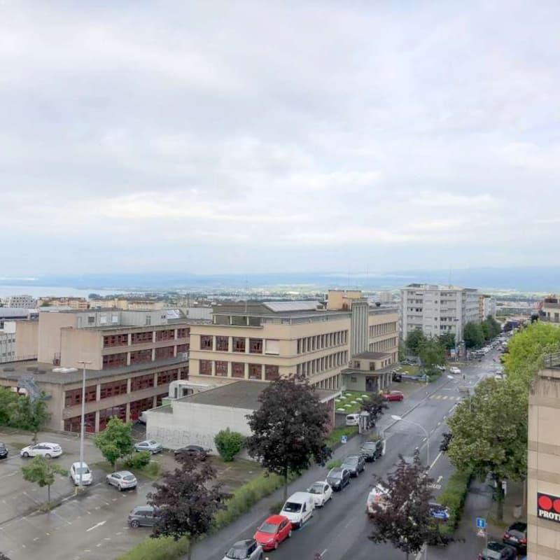 Rue de Genève 66