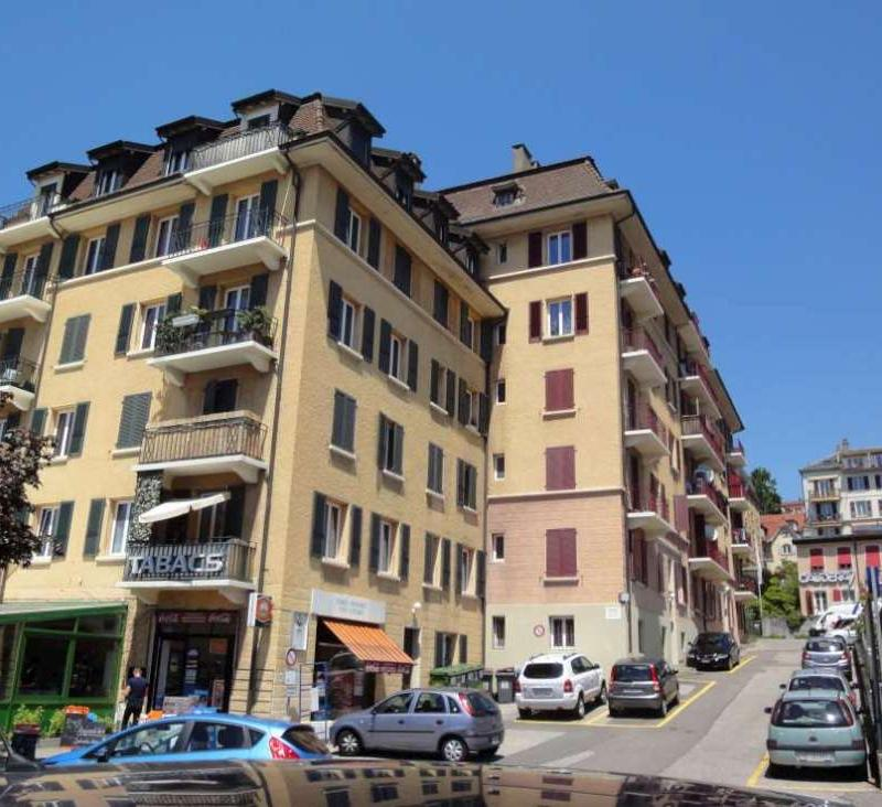 Rue de Genève 66B