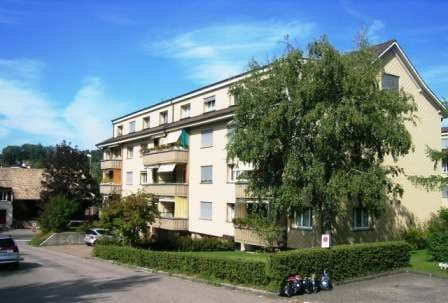 Therwilerstrasse 43