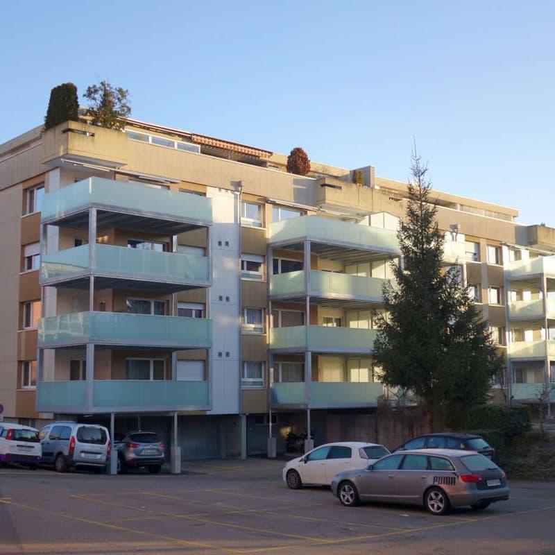 Oberdorfstrasse 5