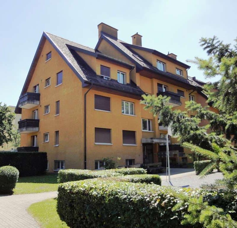 Schwandenholzstrasse 222