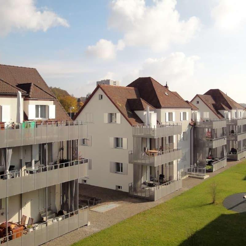 Lärchenstrasse 9