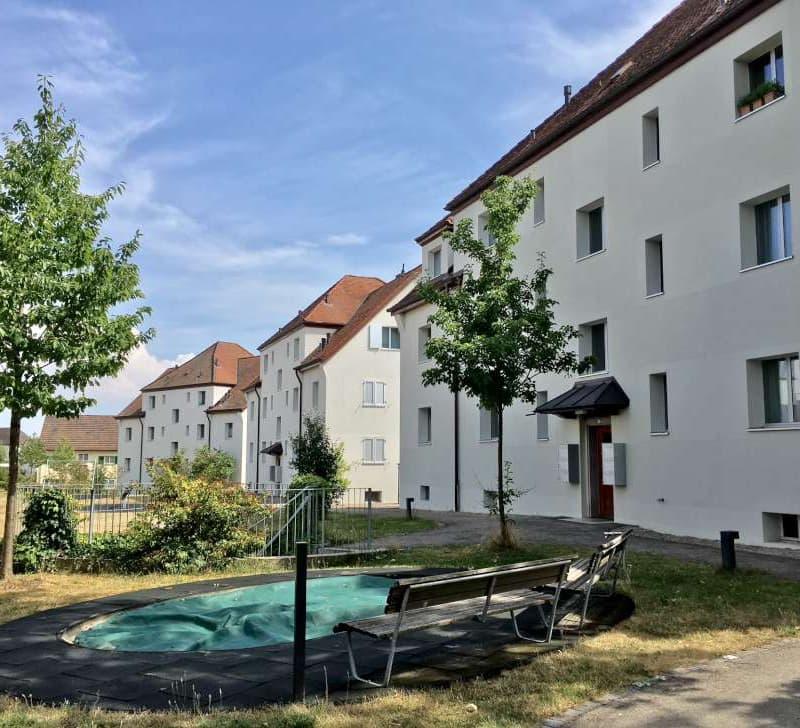 Lärchenstrasse 6