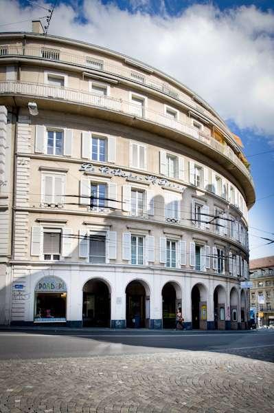 Rue St-Pierre 1