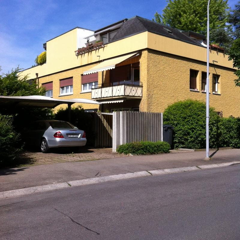 Freudenbergstrasse 97