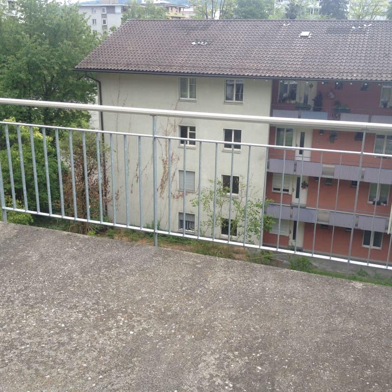 Felsenrainstrasse 27