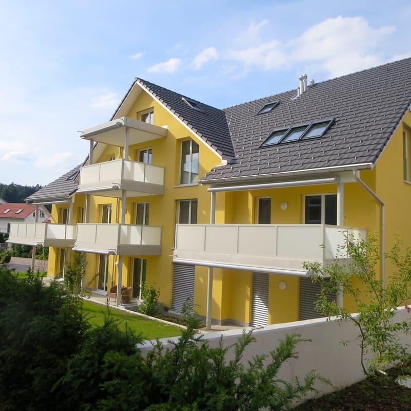 Geissbergstrasse 13 - 17