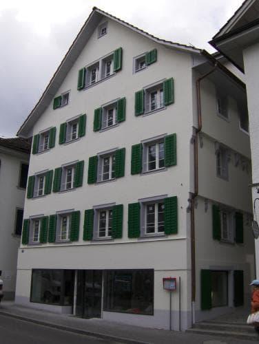 Dorfstrasse 21