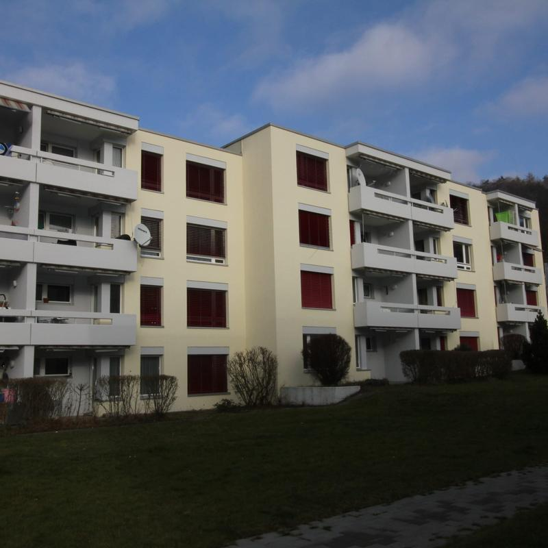 Hubelmattstrasse 16