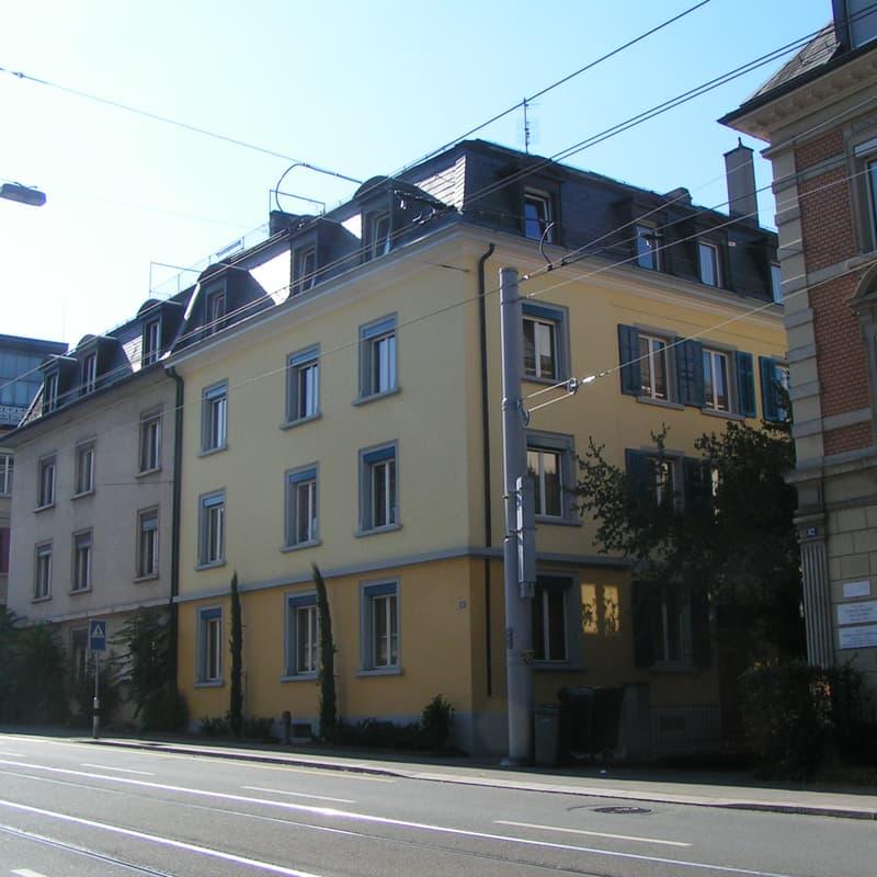 Asylstrasse 88