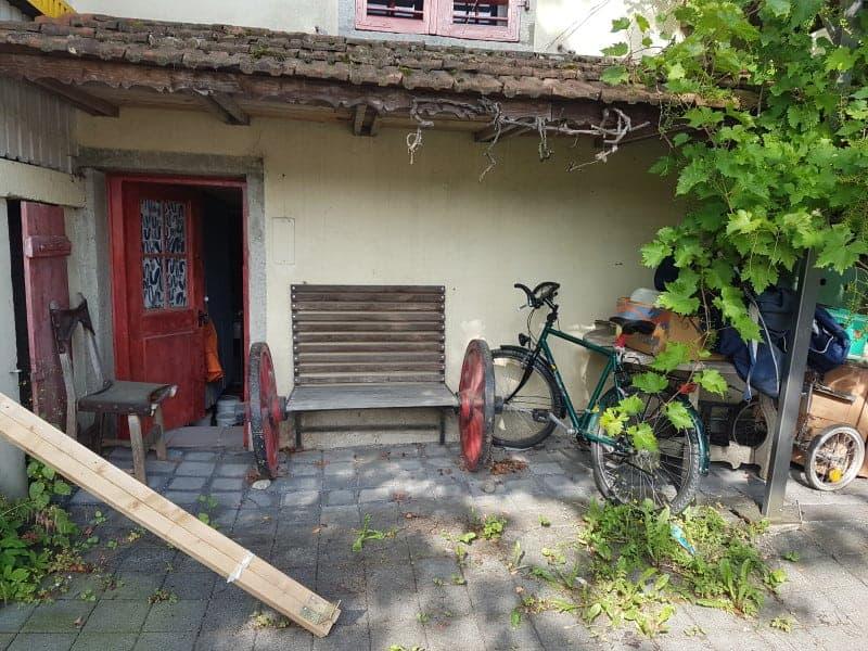 Lenzburgerstrasse 14