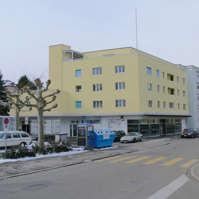 Löwenstrasse 21