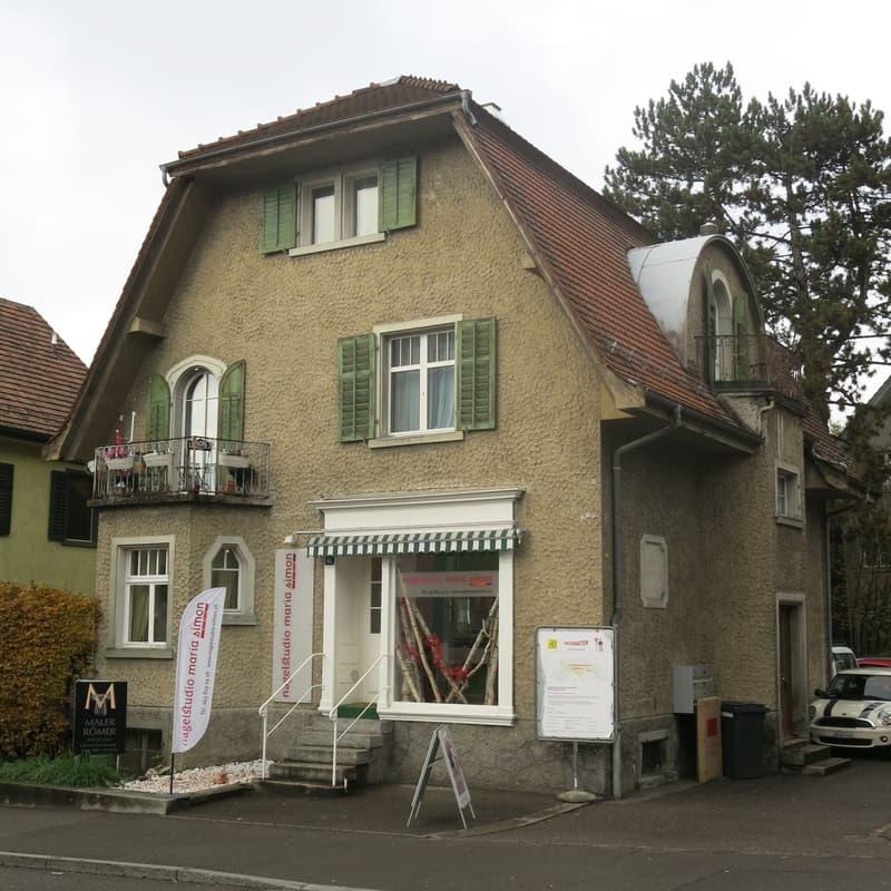 Bahnhofstrasse 61