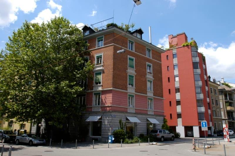 Charmante Stadtwohnung im Seefeld mit SPA und Service