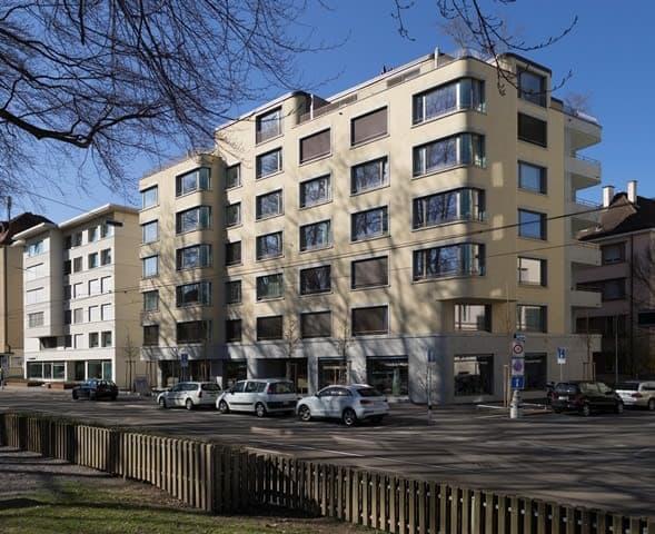 Seefeldstrasse 110
