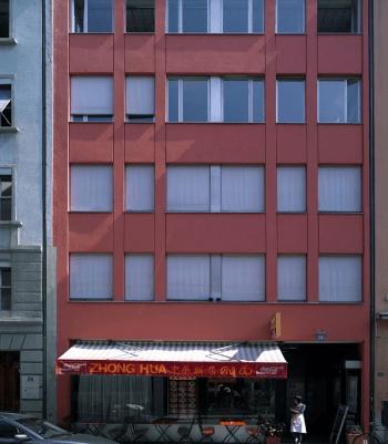 Zentral gelegene Büroräumlichkeiten im Niederdrof